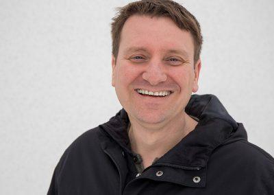 Marc Gimbel, Inhaber von Bugima