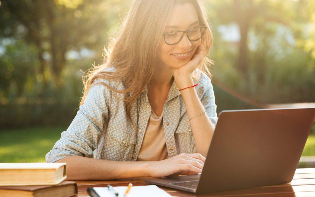 Online schreiben ist anders  – wirkungsvolle Texte für Ihre Website