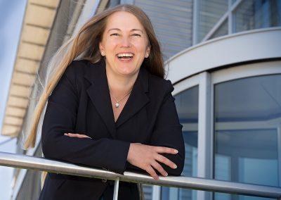 Bianca Föhrenbach, Geschäftsführer Föhrenbach GmbH & Co. KG
