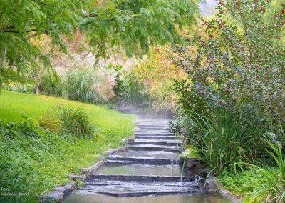 Der Weg zum Paradies