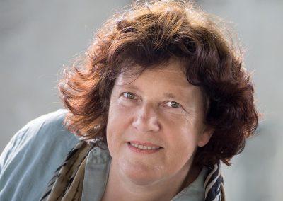 Tierärztin Maren Bestmann-Auchter - Businessporträt