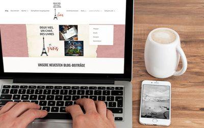 Warum regelmäßige neue Inhalte für Ihre Website so wichtig sind