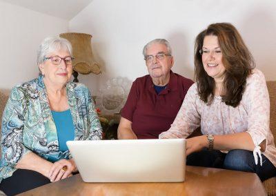 Beate Etzold, Senioren-Assistenz BodenseeBeate Etzold, Senioren-Assistenz Bodensee