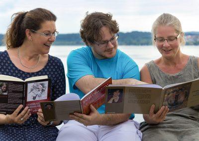 Business-Fotos für Autoren / Selfpublisher / Verlag