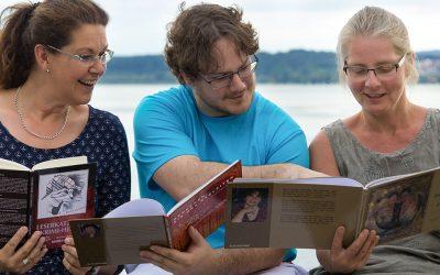 Selfpublishing: Bücher veröffentlichen ohne Verlag