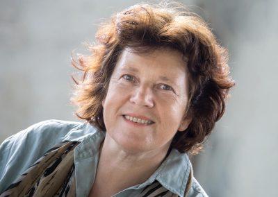 Tierärztin Maren Bestmann-Auchter