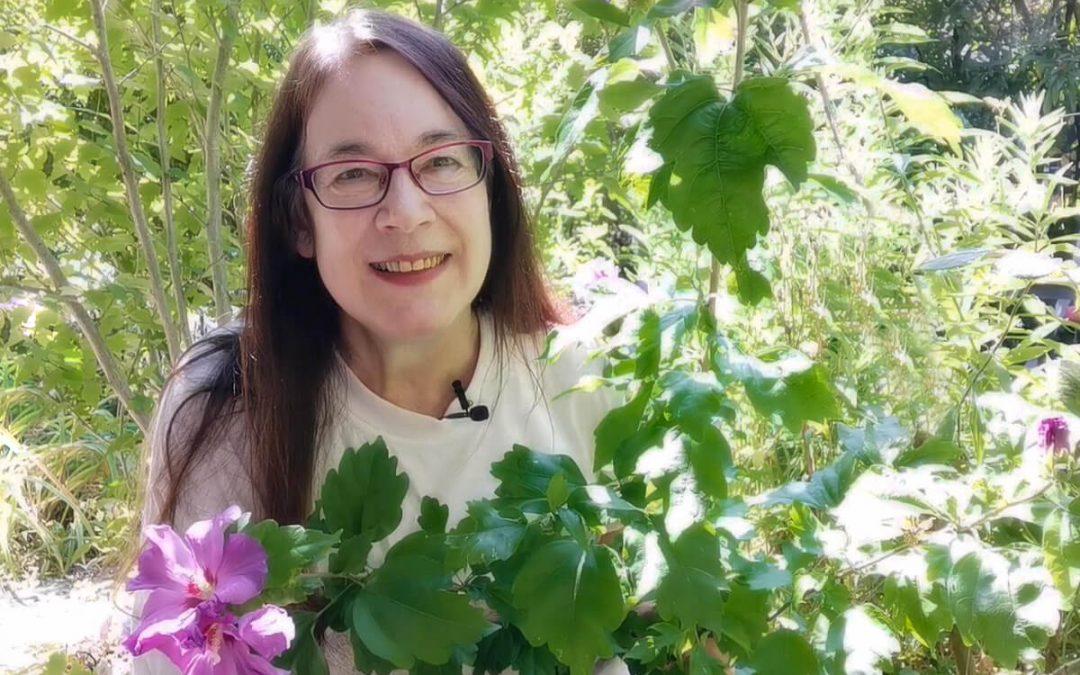 Marianne Kaindl: Sei du selbst