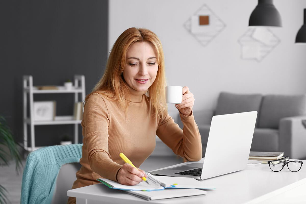 Unternehmerin - Potenzialentfaltung, Zielerreichung