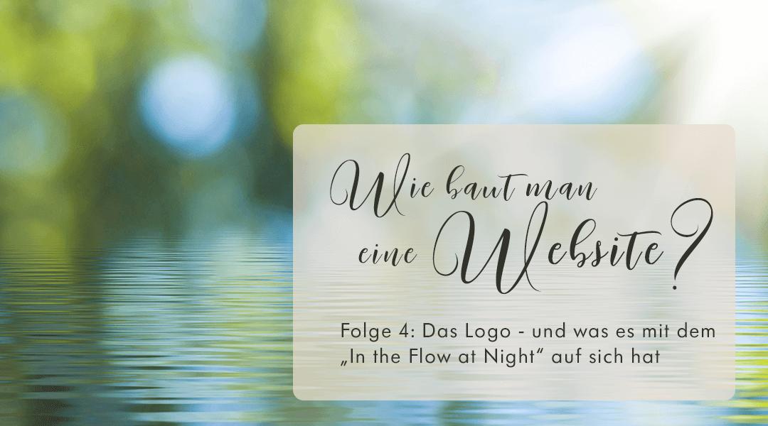 """Website, Folge 4: Das neue Logo für """"Aufblühen und Durchstarten"""""""