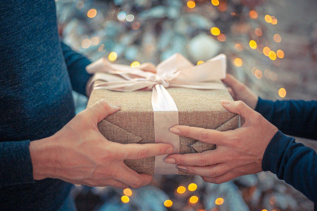 Geschenk: Halbstündiges Impulsgespräch