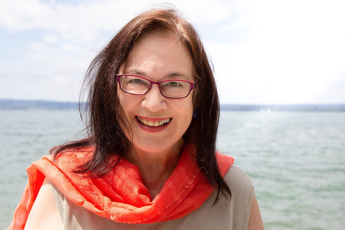 Marianne Kaindl